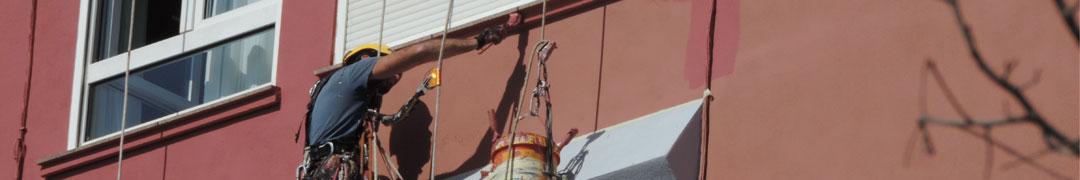 SERAC servicios edificación y obra civil en Cantabria